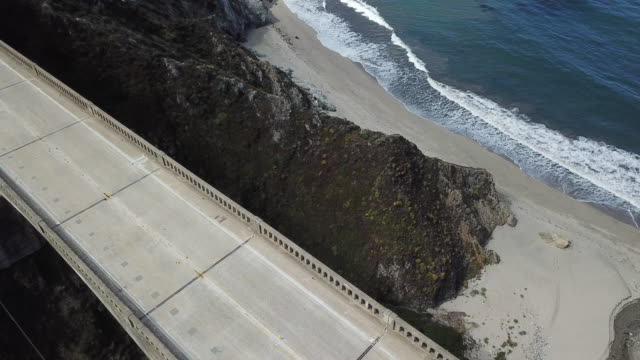 Big Sur - Bixby Bridge video