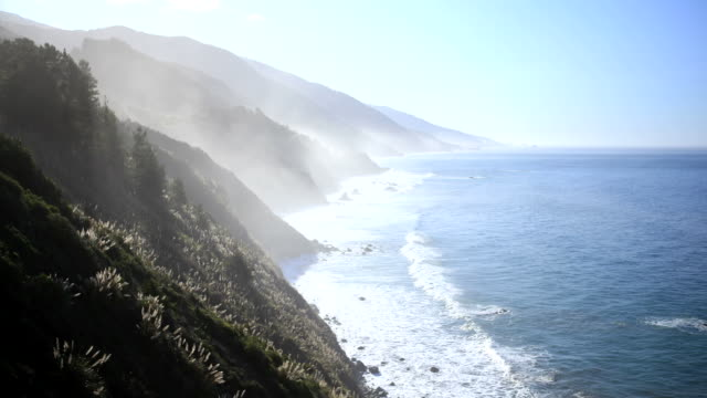 Big Sur, CA video