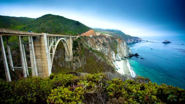 Big Sur California video