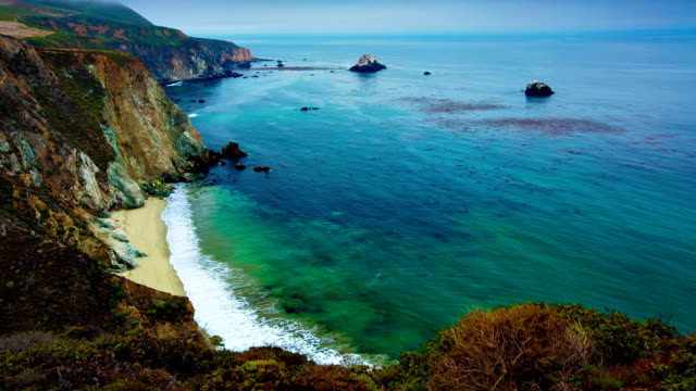 Big Sur California video