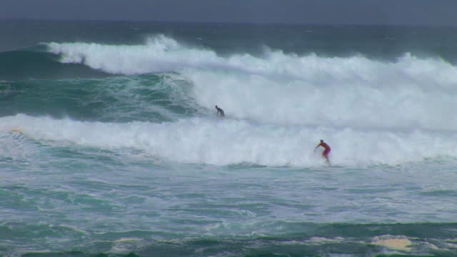 Big Surf video