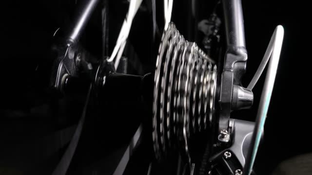 Bike gear video