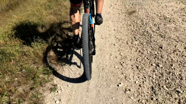 Bike Riding video