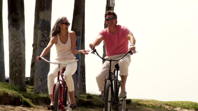 Bicicletas par - vídeo