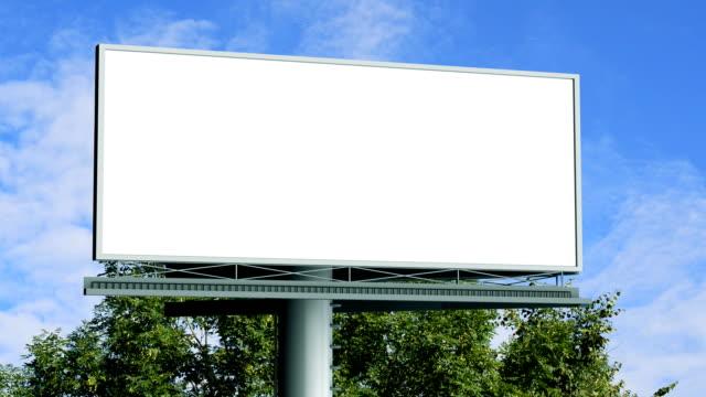 Billboard video