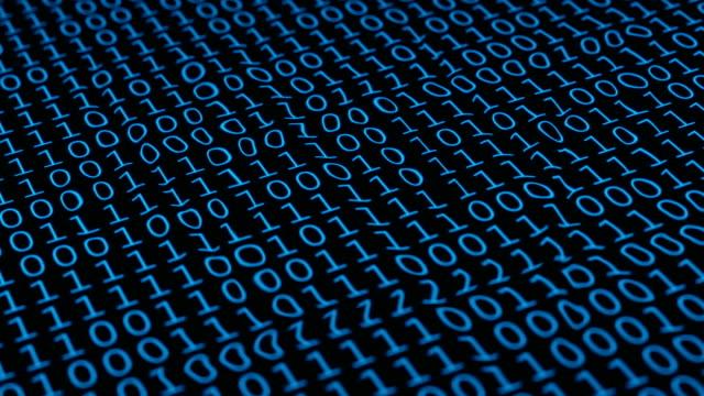 Binary Code Blue video