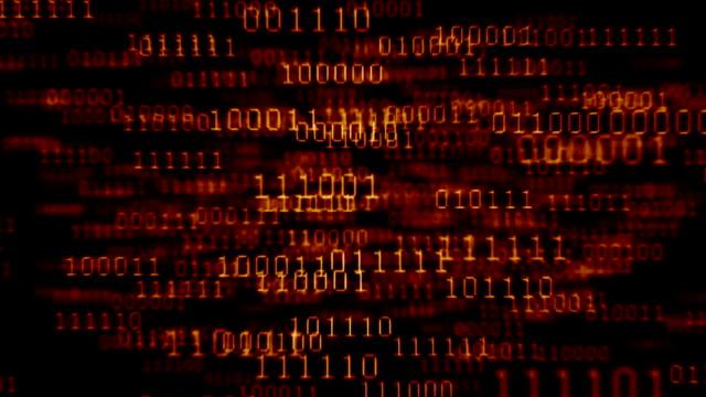 Binary Code Enlightment video