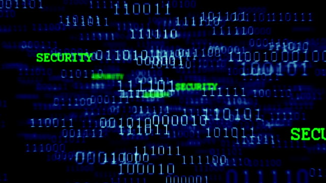 Binary Code Security video