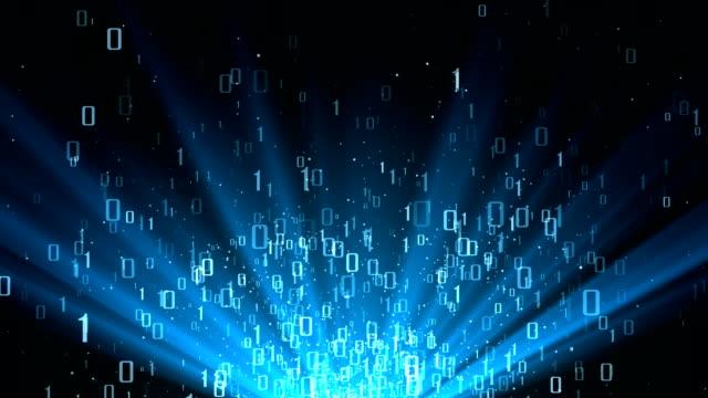 Binary Code Binary Code www stock videos & royalty-free footage