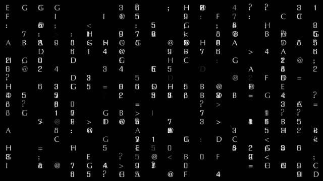 Binary Code - video