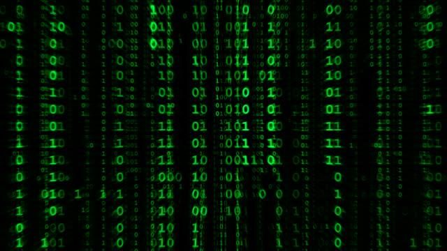Binary Matrix video