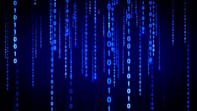 Binary System video