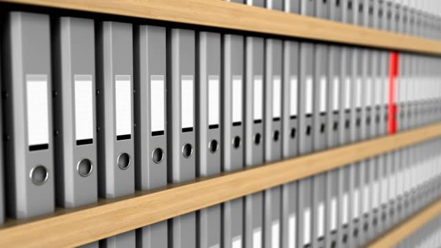 binder folder video