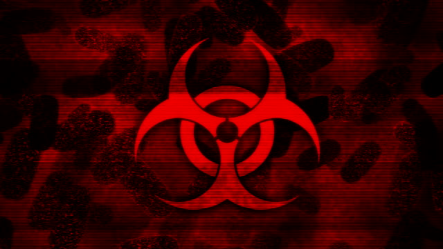 Biohazard video
