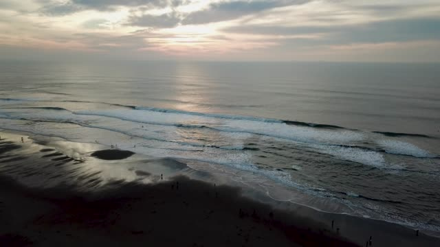 Birdseye view of Shoreline