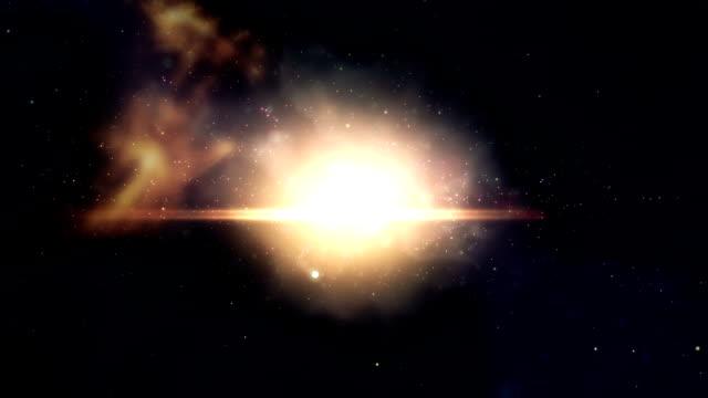 Birth of a Galaxy video