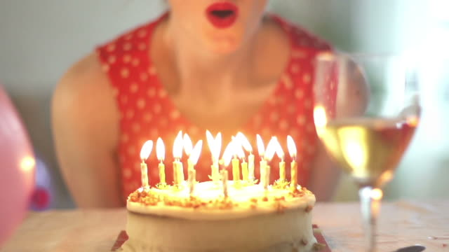 Birthday Cake   CE video
