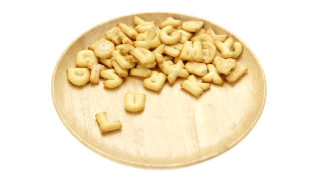Biscuit of Lucky video