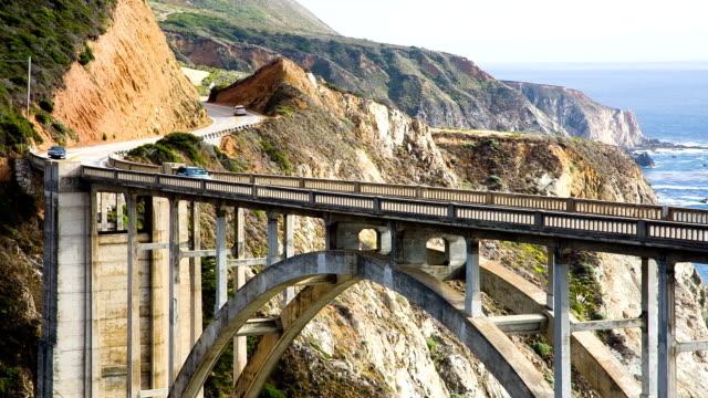 Bixby Bridge video