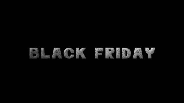 Black friday, sold, sale, sales, discount, alpha Sold, sale, sales, discount, alpha, siluette alphabet stock videos & royalty-free footage