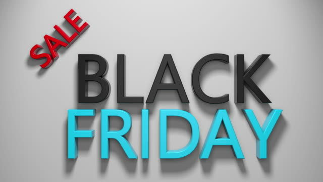 stockvideo's en b-roll-footage met zwarte vrijdag - black friday shop