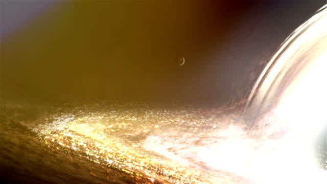black hole model - czarna dziura filmów i materiałów b-roll