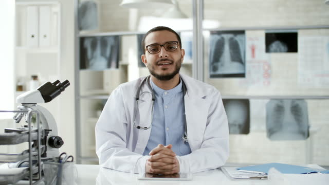 Best Doctor Presentation Stock Videos and Royalty-Free