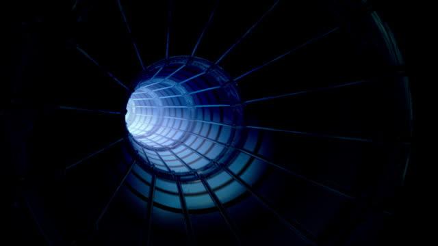 black tunnel - i̇çinde stok videoları ve detay görüntü çekimi