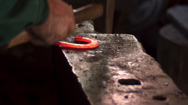 blacksmith video