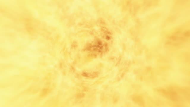Blast of fire video