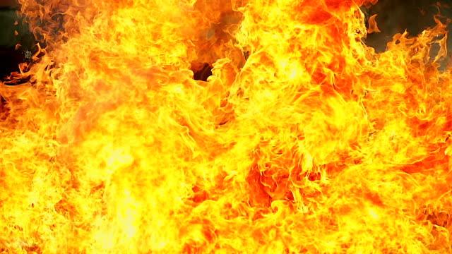 Blaze fire flame texture background. Blaze fire flame texture background. hell stock videos & royalty-free footage