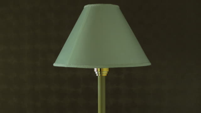 Blink Lamp video