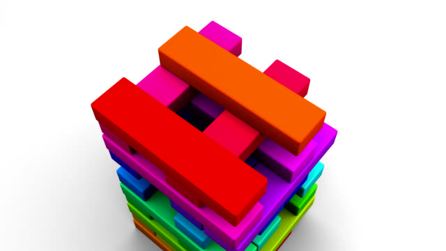 Block builder video