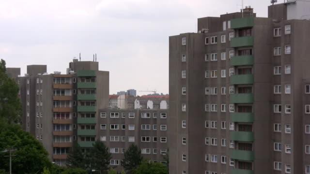 Block of flats video