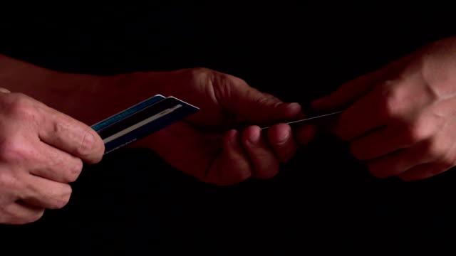 Blocking Credit Cards video