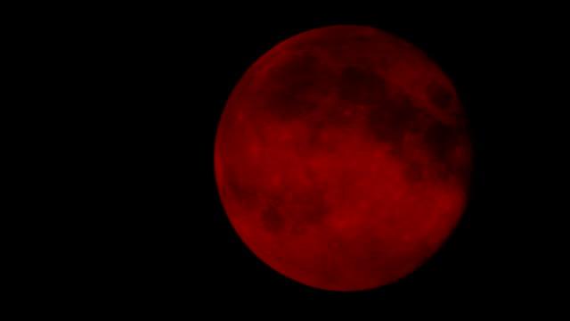 Blood Moon Rises video