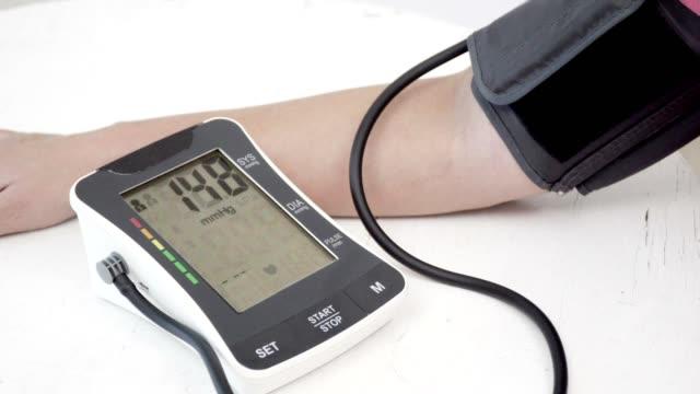blood pressure normal stage blood pressure normal stage blood pressure gauge stock videos & royalty-free footage
