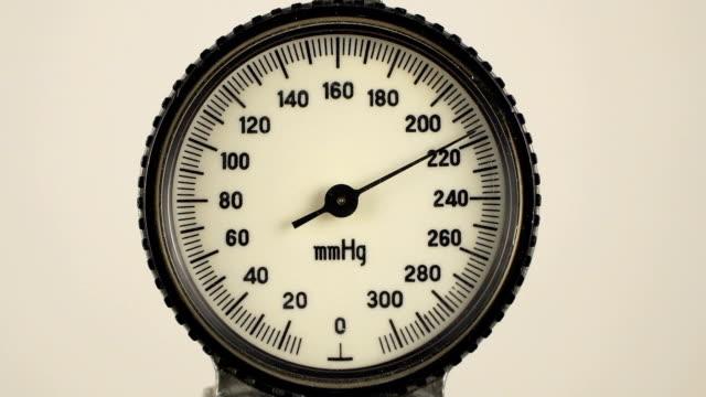 Blood pressure tonometer