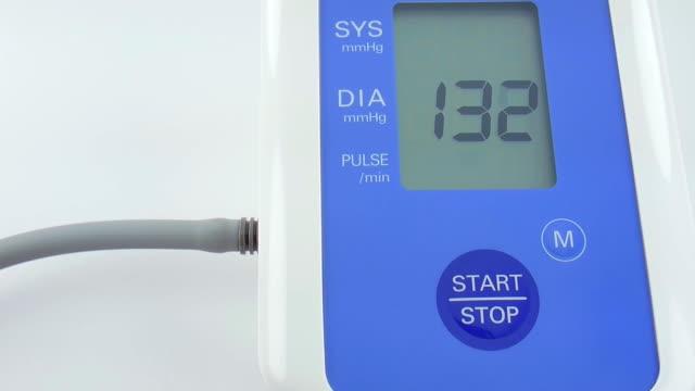 La presión arterial - vídeo