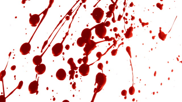 Blood Splatter 2 video