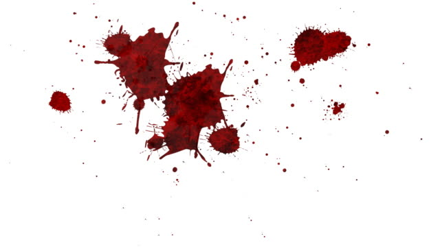 Best Blood Splatter Stock Videos and Royalty-Free Footage - iStock