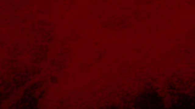 blood stream skräckfilm koncept. - människoblod bildbanksvideor och videomaterial från bakom kulisserna