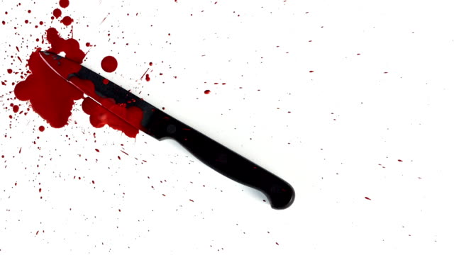 HD: Bloody Knife video