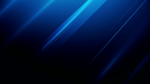Blue Abstract Background (Loopable) video