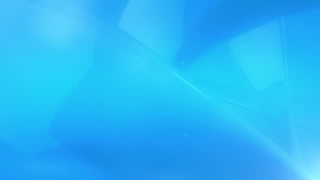 Blue Abstract Twist Background Loopable video