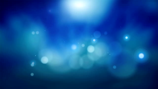 Blue Background video