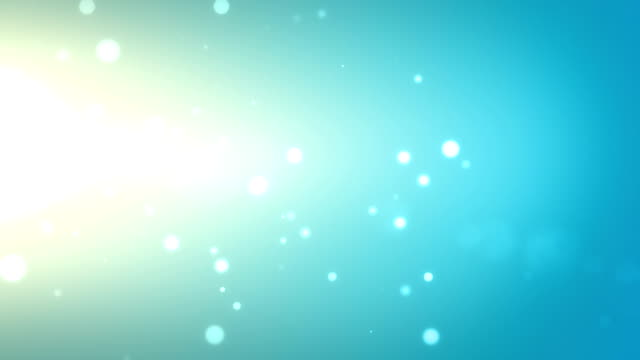 Blue Background Video Loops - Soft & Simple (3in1 Pack) video
