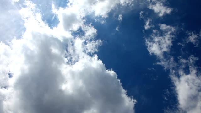 Blue Cludy Sky video