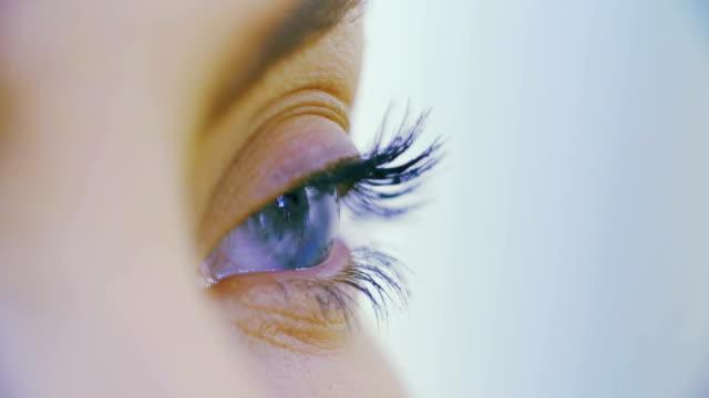 Blue Eye video