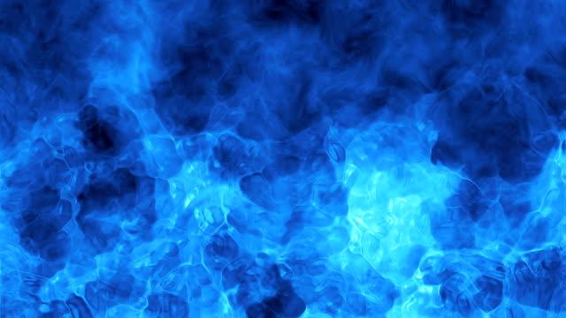 Blue Fire video